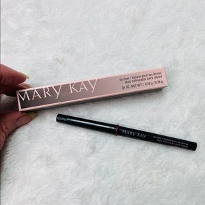 New MARY KAY Lip Liner in Berry - Full Size .01 oz